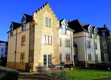 Thumbnail 2 bedroom flat for sale in Western Courtyard, Talygarn, Pontyclun