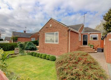 Thumbnail 3 bed bungalow for sale in Hillside Avenue, Lincoln