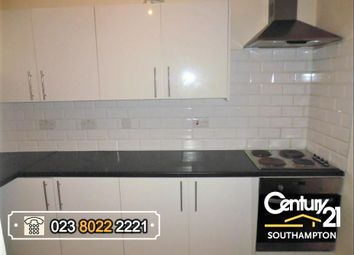 Thumbnail 1 bed flat to rent in Hanover Court Hanover Court, York Walk, Southampton