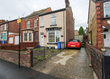 Thumbnail 2 bed semi-detached house for sale in Handsworth Road, Sheffield