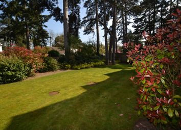 Thumbnail 2 bed flat to rent in Cygnet House, Maidenhead