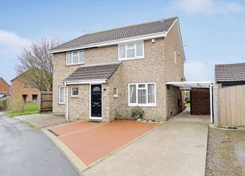 Thumbnail 2 bed semi-detached house for sale in Ravenswood, Longwell Green, Bristol