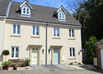 3 bed town house for sale in Cwrt Rebecca, Swansea SA4