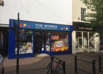 Thumbnail Retail premises for sale in Lowthians Lane, English Street, Carlisle