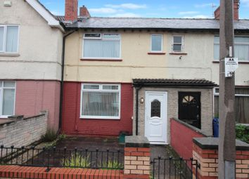 2 bed terraced house for sale in The Avenue, Bentley Doncaster, Doncaster, South Yorkshire DN5