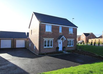 Thumbnail 4 bed detached house for sale in Heol Y Parc, Cefneithin, Nr. Cross Hands, Carmarthenshire