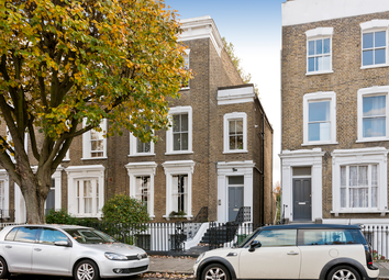 Ockendon Road, Islington, London N1. 1 bed flat for sale