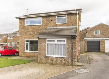 Thumbnail 3 bed detached house for sale in Brincliffe Close, Walton, Chesterfield