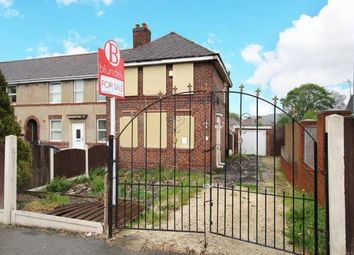 Thumbnail 3 bedroom end terrace house for sale in Sicey Avenue, Sheffield, South Yorkshire