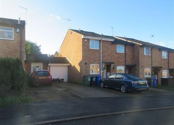 Thumbnail 2 bed property to rent in Southgate Drive, Towcester