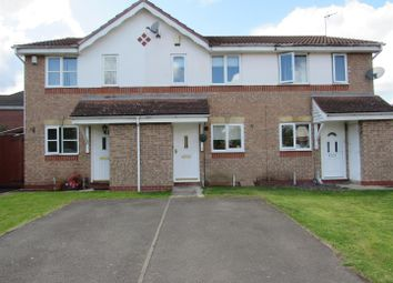 Thumbnail 2 bed town house to rent in Clare Grove, Braunstone, Leicester