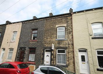 Thumbnail 2 bed terraced house for sale in Der Street, Todmorden