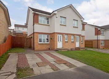 Thumbnail 3 bedroom semi-detached house for sale in Skye Road, Rutherglen, Glasgow, South Lanarkshire
