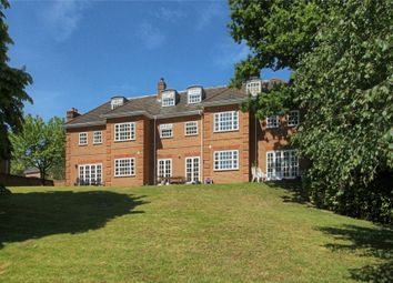 Thumbnail 3 bed flat for sale in Hook Heath, Surrey