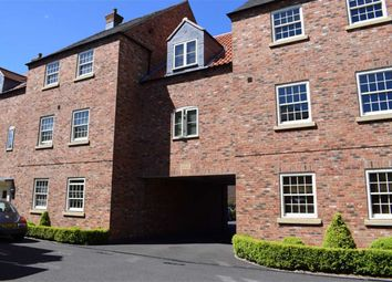 Thumbnail 2 bed flat to rent in Abbey Mews, Southwell