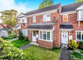 Thumbnail 3 bedroom terraced house for sale in Judith Gardens, Kempston, Bedford, Bedfordshire