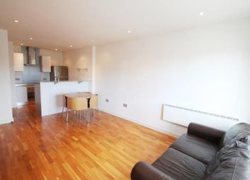 Thumbnail 1 bed flat for sale in St Annes Quay, The Quayside, Newcastle