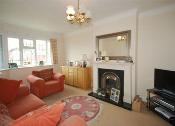 Thumbnail 3 bed semi-detached house for sale in Bramley Way, West Wickham, Kent