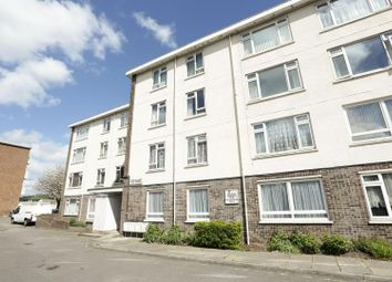 Thumbnail 2 bed flat for sale in Lancaster Road, Dover