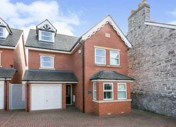 Thumbnail 5 bed detached house for sale in Gronant Road, Prestatyn, Denbighshire