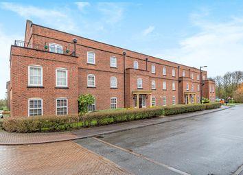 Thumbnail 1 bed flat for sale in Rockbourne Road, Sherfield-On-Loddon, Hook