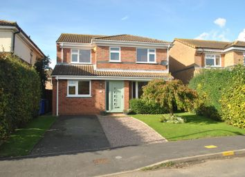 Thumbnail 4 bed detached house for sale in St. Marys Way, Boston