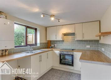 Thumbnail 2 bed property for sale in Stanley Road, Buckley