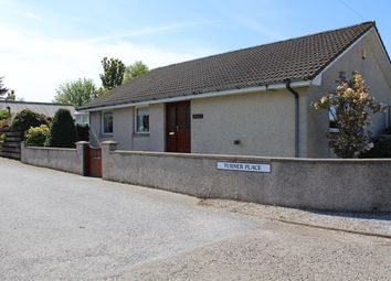 Thumbnail 3 bed detached bungalow for sale in Turner Place, Arradoul