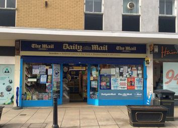 Thumbnail Retail premises for sale in High Street, Melksham