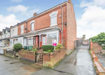 3 bed end terrace house for sale in Park Road, Bearwood, Smethwick B67