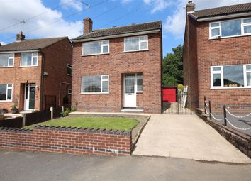 Thumbnail 2 bed detached house to rent in Allendale, Ilkeston