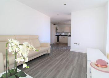 Sonar House, 01 Marine Crescent, Hainault IG6. 2 bed flat