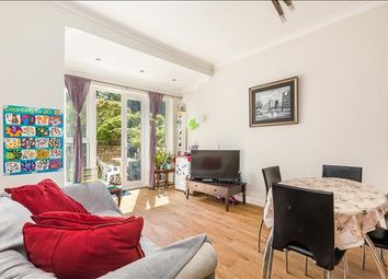 Thumbnail 3 bed flat to rent in Stanley Road, London