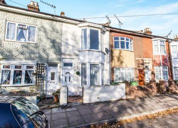 Thumbnail 3 bedroom terraced house for sale in Manor Road, Portsmouth