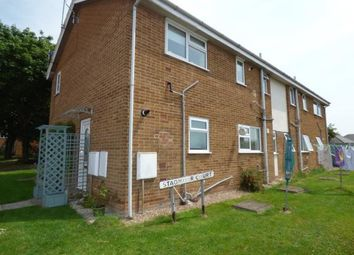 Thumbnail 1 bed flat for sale in Stadmoor Court, Chellaston, Derby, Derbyshire