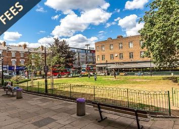 Thumbnail 4 bed flat to rent in The Broadway, London