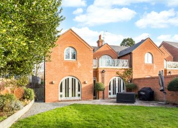Thumbnail 4 bedroom semi-detached house for sale in Sequoia Mews, Shipston Road, Stratford-Upon-Avon, Warwickshire