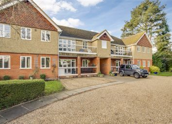 Thumbnail 2 bed flat for sale in Kilfillan Gardens, Berkhamsted, Hertfordshire
