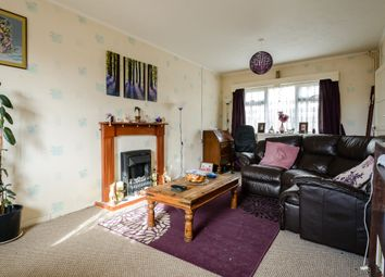 Thumbnail 3 bed terraced house to rent in Delius Close, Newport, Newport