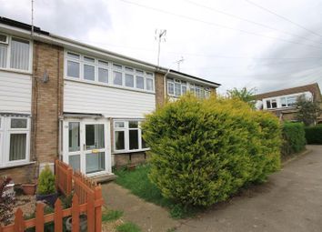 Thumbnail 3 bed terraced house for sale in Tyne, East Tilbury, Tilbury