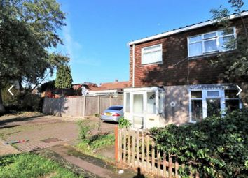 Thumbnail 3 bed terraced house for sale in Maple Avenue, Chingford