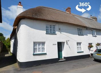 Thumbnail 3 bed cottage for sale in East Street, Chulmleigh