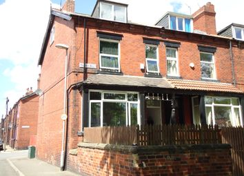Thumbnail 5 bed end terrace house for sale in Noster Hill, Beeston