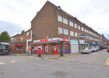 Thumbnail 1 bed flat to rent in Uxbridge Road, Hatch End, Pinner