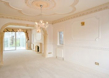Thumbnail 5 bedroom detached house to rent in Spring Court Road, Enfield