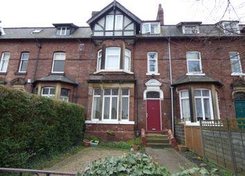 Thumbnail Room to rent in Eastmoor Road, Wakefield