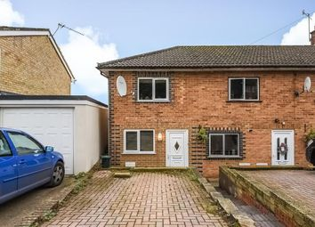 Thumbnail 2 bedroom semi-detached house for sale in Henley-On-Thames, Oxfordshire