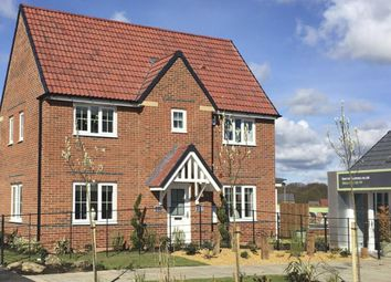 "Thumbnail 3 bedroom detached house for sale in ""Morpeth 2"" at Morgan Drive, Whitworth, Spennymoor"