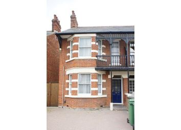 Thumbnail 5 bed semi-detached house to rent in Windmill Road, Oxford