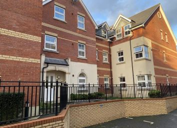 Thumbnail 2 bedroom flat for sale in 55 Corallian Court, Kirtleton Avenue, Weymouth
